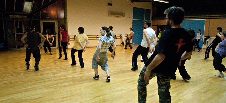 cours illicit dance hip hop jazz