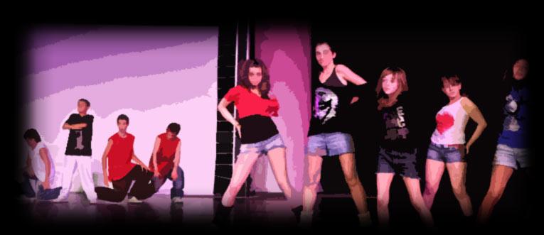miniteam illicit dance